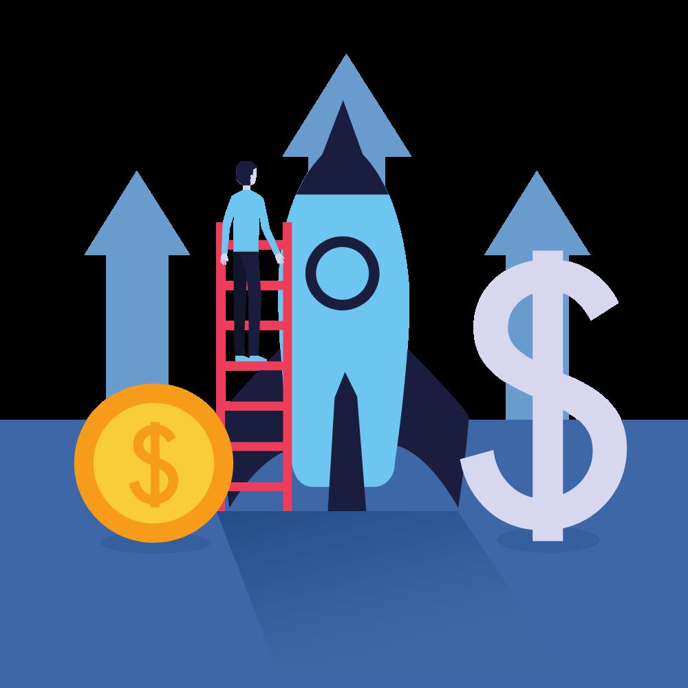 Digital Marketing: Wie du in einem Jahr über 2,1 Millionen Klicks auf deine Webseite erhältst! (Ohne dein Geld in Werbung zu investieren)