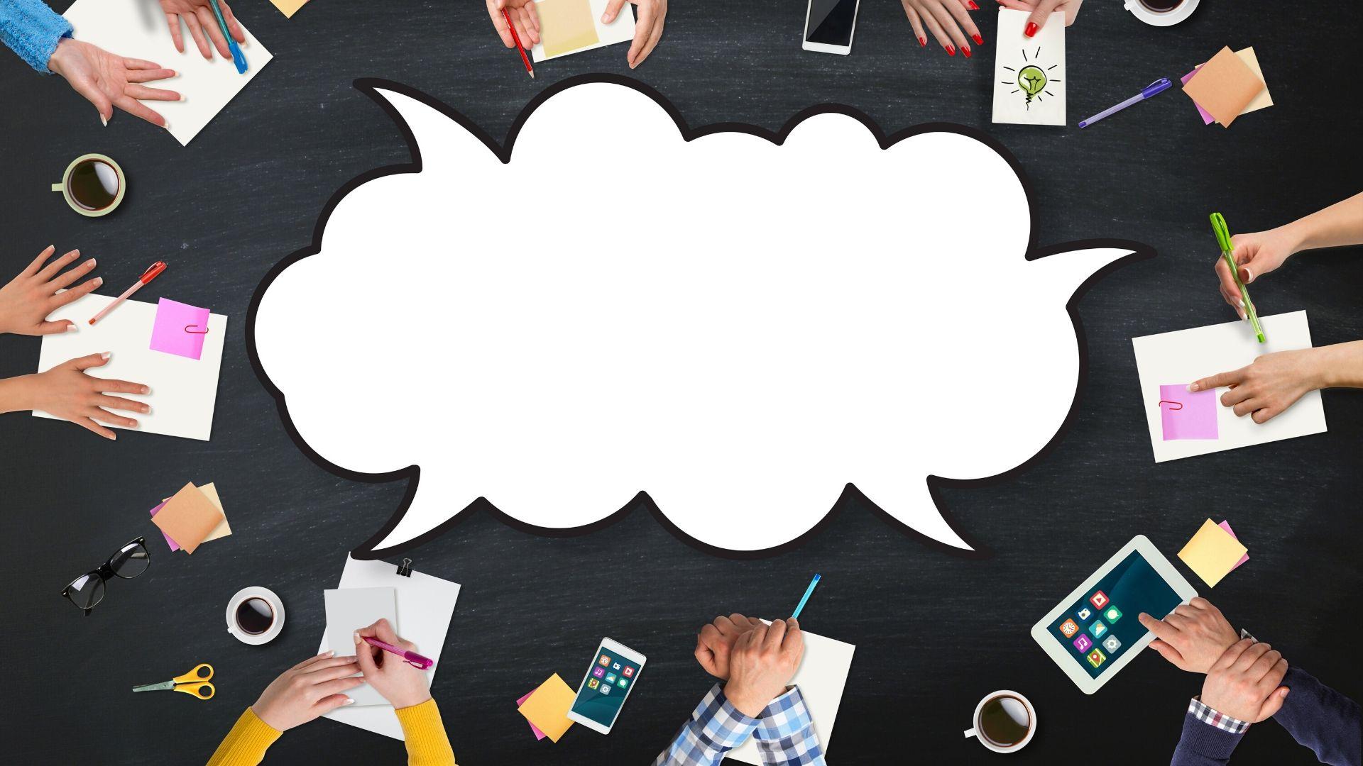Fragen, die du deinem Kunden im Gespräch stellen solltest